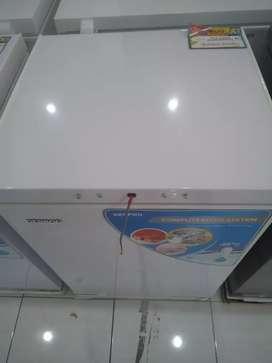 Freezerbox denpo bisa kredit tanpa jaminan
