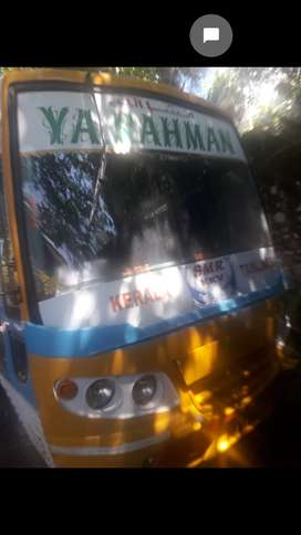 Tata 909 neat vehicle