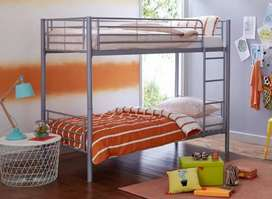 Bunk bed(double decker bad) as good as new