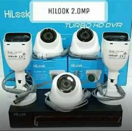 jual plus pasang camera CCTV alat pantau online