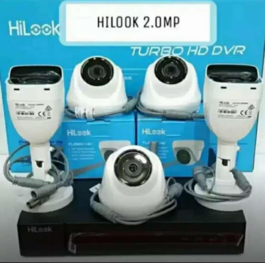 jual plus pasang camera CCTV alat pantau online 0