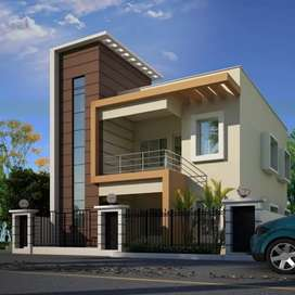 Duplex at low price