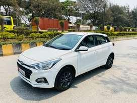 Hyundai i20 Petrol CVT Asta, 2019, Petrol