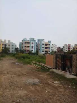 Plots available for sale in Rajarhat Galaxy Town
