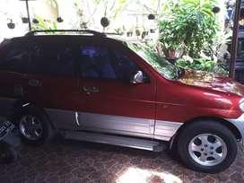 Taruna CSX Th 2000 Asli Bali