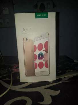 Oppo a57  phone is good condition