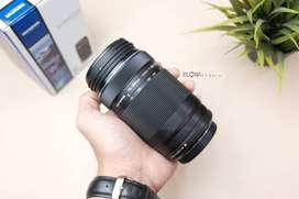 Lensa Olympus 75-300mm II ED
