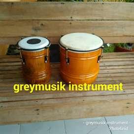 Ketipung greymusik seri 202