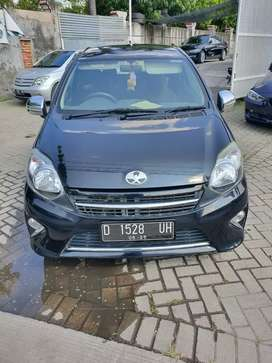 Agya G Manual 2015 Hitam