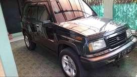 Suzuki vitara EPI 1995