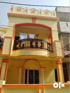 3 BHK independent House Available for Rent in Patia