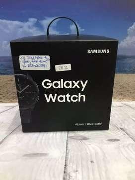 Galaxy Watch 42mm Black - DC COM
