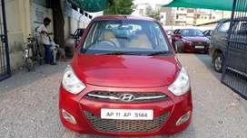 Hyundai I10 i10 Era 1.1 LPG, 2012, Petrol