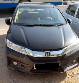 Honda City 2016 Diesel Well Maintained
