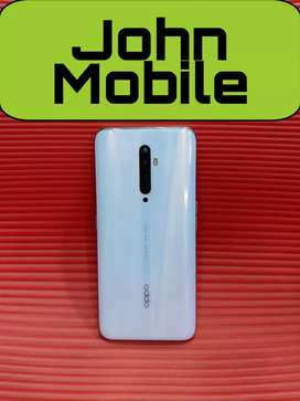 Oppo reno 2z (8/256) only 3 months old new condition
