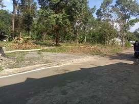 Jual kavling siap bangun Fariz hill wonoplumbon mijen Semarang barat