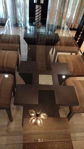 Best wooden dining table