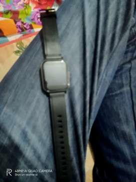 Hylou Lso2 Smart watch Full Ok Condition (7 Days warrentty)