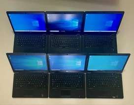 STOCK CLEARANCE SALE CHEAPEST PRICE CORP. USED A++ CONDITION LAPTOPS.