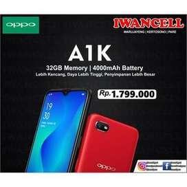 OPPO a1k / oppo smartphone