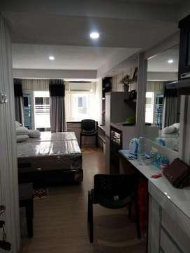 Apartemen Mansyur Residence