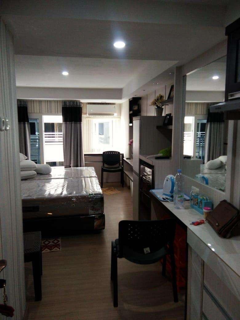 Apartemen Mansyur Residence 0