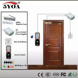 Access Control systems For Door locks operations with Mobile