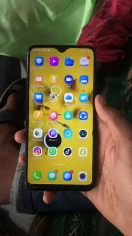 Good Condition Phone Vivo Y95 (4-64)    Pubg play smoothly Good phone
