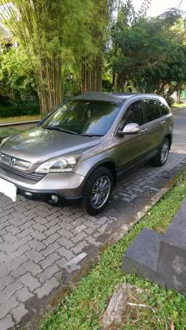 Honda CRV 2,0 At Irit Langka