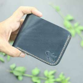 Handmade Genuine Leather,mens/Gents Wallet,Mens Purse,Leather Wallet