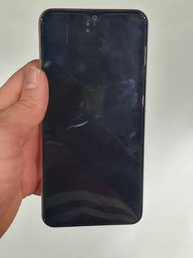 Vivo y90 good condition used 2 months only also available bill box..