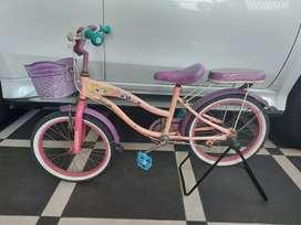 Sepeda Anak untuk perempuan