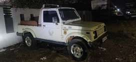 MARUTI GYPSY JEEP