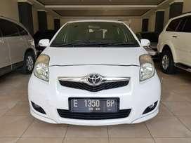 Yaris S limited 2011 Istimewaa