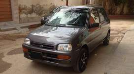 Daihatsu Cuore - Get on easy installment