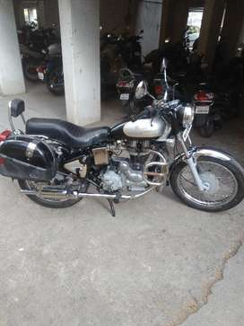 Royal Enfield Electra 350cc 5s CI engine in top condition for sale