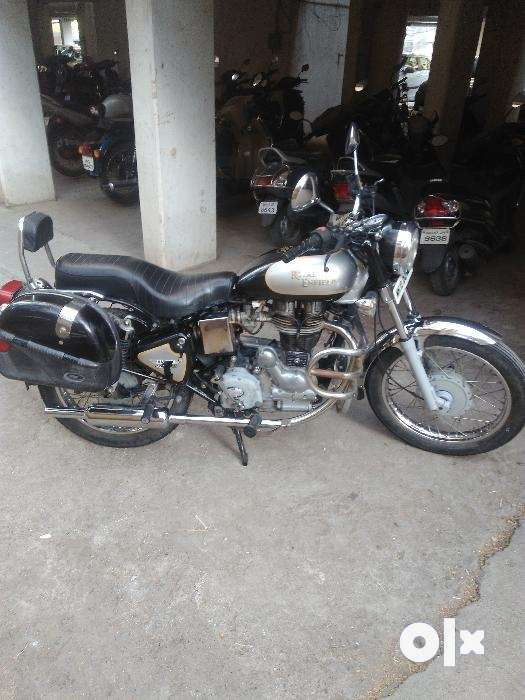 Royal Enfield Electra 350cc 5s CI engine in top condition for sale 0