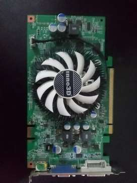 I wont to sale 3d card 2gb 192 bit