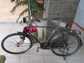 Jual sepeda ontel