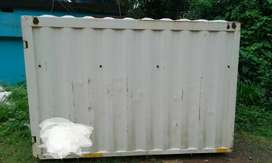 Dosth container body 65000