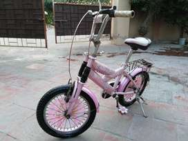 Kids Cycle / Girls Cycle