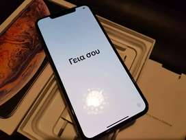 Refurbished Apple iPhone XS 64gb/  4gb all clours available in stock