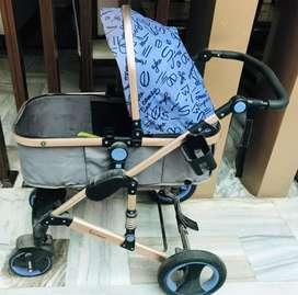 Baby Pram ( walker)