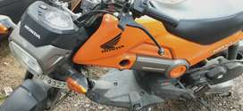 Honda Navi in the best condition for sale.