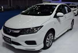 Honda City 2019 Get On 20% Down Payment