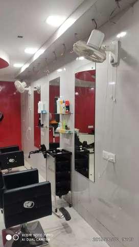 Abloom unisex spa & beauty salon