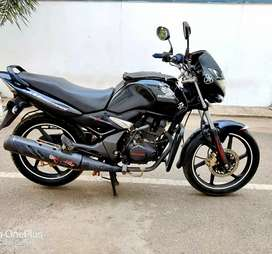 Honda Unicorn / Single owner / Coimbatore Reg
