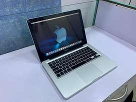 """JustMac—Apple MacBook Pro MD 101 13"""" 16 GB RAM/500 GB HDD/Core i5"""