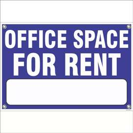 Office For Rent On Sigra Only MNC Office