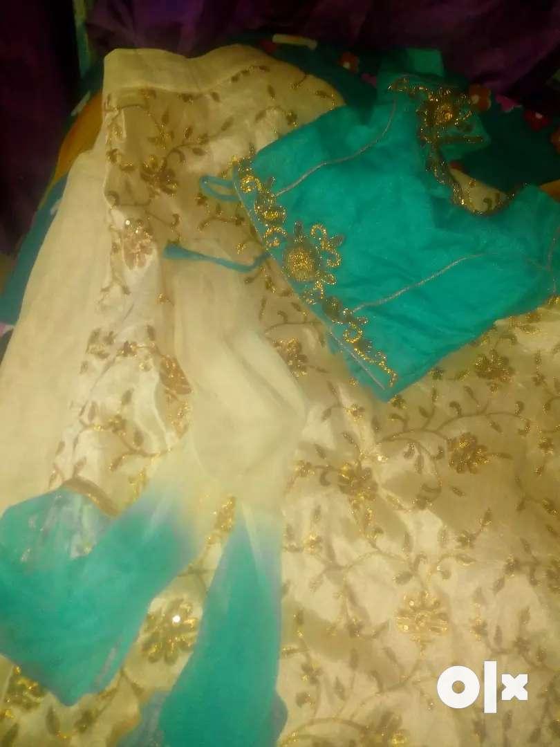 gagra dress  for 5 years girl 0